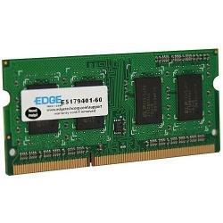Memoria RAM Edge PE231651 DDR3, 1600MHz, 4GB, Non-ECC, SO-DIMM