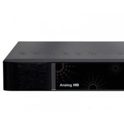 Elikon DVR Híbrido de 8 Canales ELX-HD3008 para 2 Discos Duros, max. 4TB