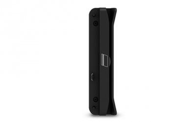 Elo TouchSystems E001002 Lector de Banda Magnética, USB, Negro