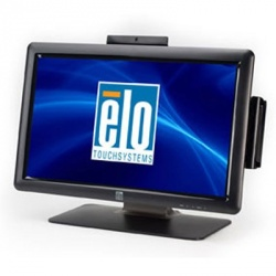 Elo Touchsystems 2201L LCD Touchscreen 22'' Widescreen Negro