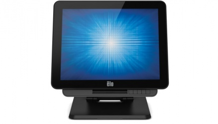 Elo TouchSystems E288004 Sistema POS 15'' Touch, Intel Core I3 4350T 3.10GHz, 4GB, 128GB, Negro
