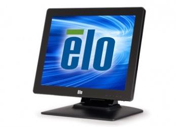 "Elo Touchsystems 1523L LCD Touchscreen 15"", Widescreen, Negro"