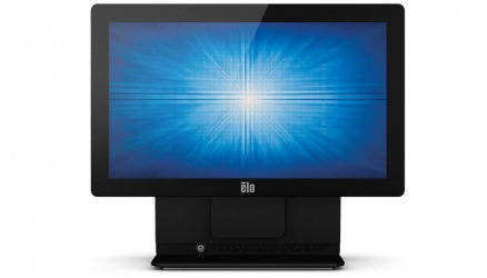 "Elo TouchSystems E732416 All-in-One Sistema POS 15.6"", Intel Celeron J1900 2GHz, 4GB, 128GB SSD"