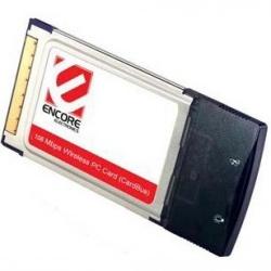 Encore Tarjeta de Red NPWI-SG, WLAN, CardBus, 54 Mbit/s