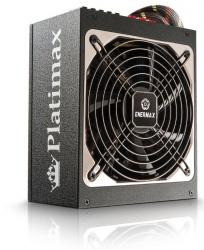 Fuente de Poder Enermax Platimax 80 PLUS Platinum, 24-pin ATX, 140mm, 750W