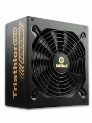 Fuente de Poder Enermax Triathlor ECO 80 PLUS Bronze, 20+4 pin ATX, 800W