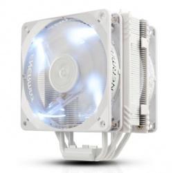 Ventilador Enermax ETS-T40Fit, 120mm, 800-1800RPM, Blanco