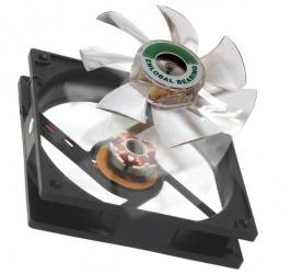 Ventilador Enermax UC-8EB, 80mm, 1500RPM