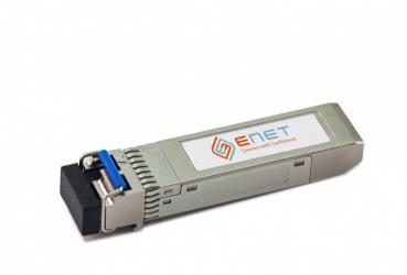 Enet Módulo Transceptor SFP-1G20BLC SFP, LC, 20.000 Metros, 1550nm, 10.000 Mbit/s