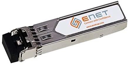 Enet Módulo Transceptor SFP-504 SFP,  LC, 80.000 Metros, 1550nm, 1.000 Mbit/s