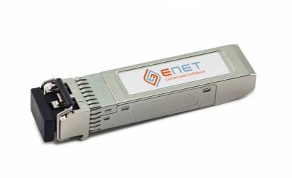 Enet  Módulo Transceptor SFP9100-45 SFP, LC, 80.000 Metros, 1450nm, 1.000Mbit/s