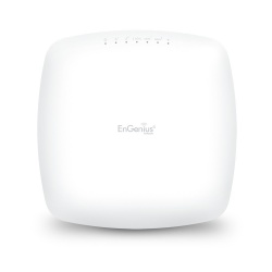 Access Point EnGenius de Banda Dual EnTurbo Tri-Band, 867Mbit/s, 2x RJ-45, 2.4/5GHz, 6 Antenas de 5dBi