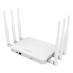 Router EnGenius ECB1750, Inalámbrico, 1300Mbit/s, 2.4/5GHz, 6 Antenas Externas 5dBi