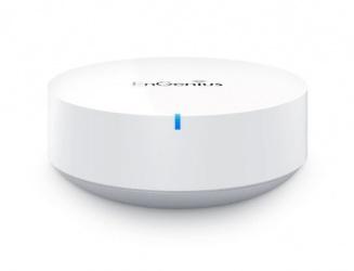 Router EnGenius con Sistema de Red Wi-Fi en Malla EnMesh, Inalámbrico, 867 Mbit/s, 2.4/5GHz, 3 Piezas