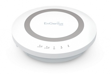 Router EnGenius Gigabit Ethernet ESR600, Inalámbrico, 4x RJ-45, 1x USB, 2.4GHz