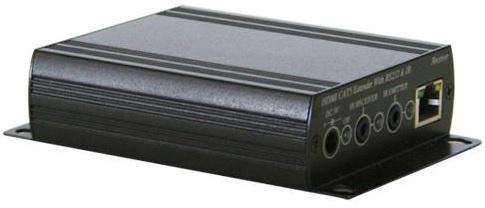 Enson Receptor HDMI ENS-HE5000R por Cable Cat5e y Transmisor ENS-HE5000T