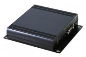 Enson Extensor de Video HDMI po IP ENS-HE8000T, 2x HDMI, 1x RJ-45, 1x RS-232