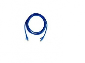 Enson Cable Cat6 UTP Serie Pro-ii, RJ-45 Macho - RJ-45 Macho, 3 Metros, Azul