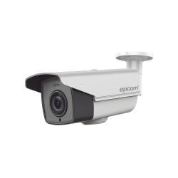 Epcom Cámara CCTV Bullet Turbo HD IR para Interiores/Exteriores B8-TURBO-VZ5, Alámbrico, 1920 x 1080 Pixeles, Día/Noche