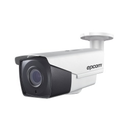 Epcom Cámara CCTV Bullet Turbo HD IR para Interiores/Exteriores B8-TURBO-VZW, Alámbrico, 1920 x 1080 Pixeles, Día/Noche