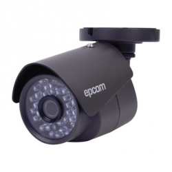 Epcom Cámara CCTV Bullet IR para Interiores/Exteriores B8-TURBO-X, Alámbrico, 1920 x 1080 Pixeles, Día/Noche