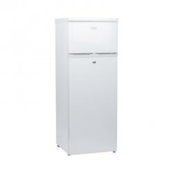 Epcom Refrigerador BCD-220, 7.7 Pies Cúbicos, Blanco