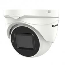Epcom Cámara CCTV Domo IR para Interiores/Exteriores E50-TURBO-ZW, Alámbrico, 2560 x 1944 Pixeles, Día/Noche