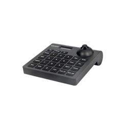 Epcom Control PTZ con Joystick M-360K, Alámbrico, Negro