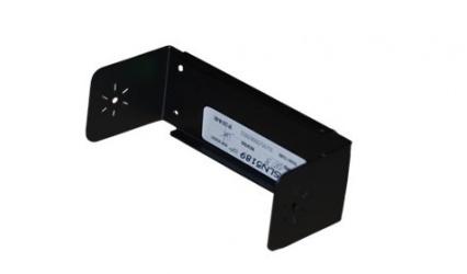 Epcom Bracket para Radios SLN-5189 , para M120/130/126/GM300, Negro