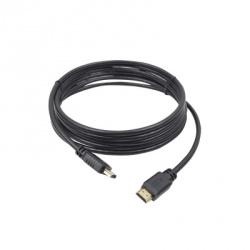 Epcom Cable HDMI Macho - HDMI Macho, 3 Metros, Negro