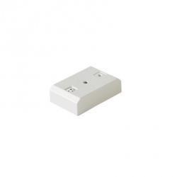 Epcom Micrófono con Cancelación de Ruido TTMIC50, Blanco