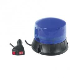 Epcom Burbuja XM-1535-B, LED, 12V, Azul, para Vehículos