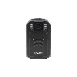 Epcom Cámara CCTV para Cuerpo XMR-X2, Inalámbrico, 2304 x 1296 Pixeles, Día/Noche
