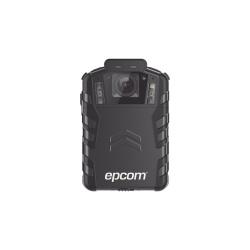 Epcom Cámara CCTV de Cuerpo XMR-X5, Inalámbrico, 2304 x 1296 Pixeles, Día/Noche