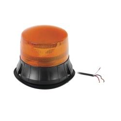 Epcom Burbuja Giratoria LED XP-1535-A, LED, 12 - 30V, Ámbar, para Vehículos