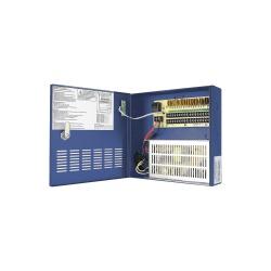 Epcom Fuente de Poder para Cámara, 18 Canales, Entrada 90 - 264V, Salida 11.5 - 15V, 30A