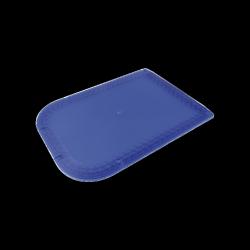 Epcom Domo de Reemplazo, Azul, para X67RB/X67RBA