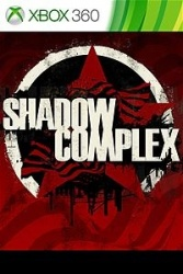 Shadow Complex, Xbox 360 ― Producto Digital Descargable
