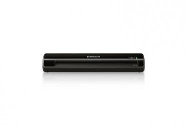 Scanner Epson WorkForce DS-30, 600 x 600 DPI, Escáner Color, USB, Negro