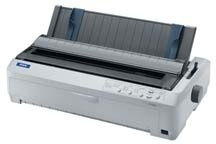 Epson LQ-2090, Blanco y Negro, Matriz de Puntos, 24 Pines, USB 1.1, Print