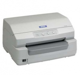 Epson Passbook Printer PLQ-20, Color, Matriz de Puntos, Print