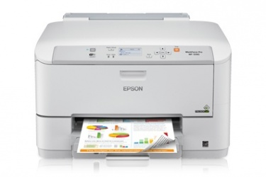 Epson WorkForce Pro WF-5190, Color, Inyección, Inalámbrico, Print