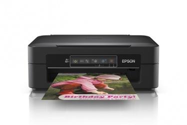 Multifuncional Epson Expression XP-241, Color, Inyección, Print/Scan/Copy