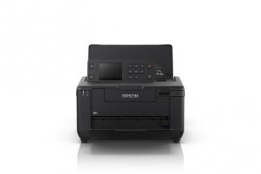 Epson PictureMate PM-525, Color, Inyección, Print