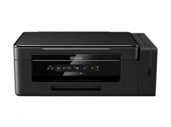 Multifuncional Epson EcoTank L396, Color, Inyección, Tanque de Tinta, Inalámbrico, Print/Scan/Copy