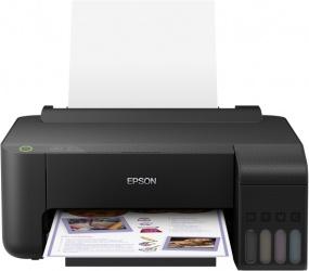 Epson EcoTank L1110, Color, Inyección, Tanque de Tinta, Print