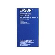 Cinta Epson ERC-32B Negro