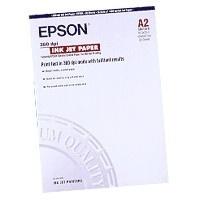 Epson Papel Fotográfico S041079, 30 Hojas de A2 16.5'' x 23.4''