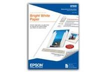Epson Papel Premium 90g/m², 500 Hojas de Tamaño Carta, Blanco