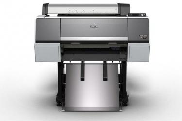 Plotter Epson SureColor P6000SE 24'', Color, Inyección, Print ― Para validar su garantía requiere instalación de la marca, favor de contactar a servicio al cliente